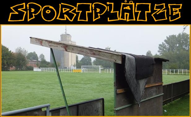 Grounds-Sportplätze