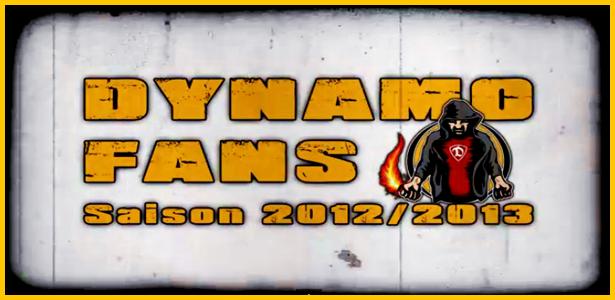 DVD Dynamofan