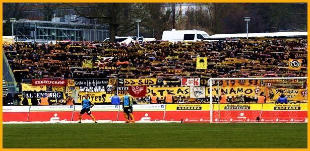 Erfurt - Dynamo