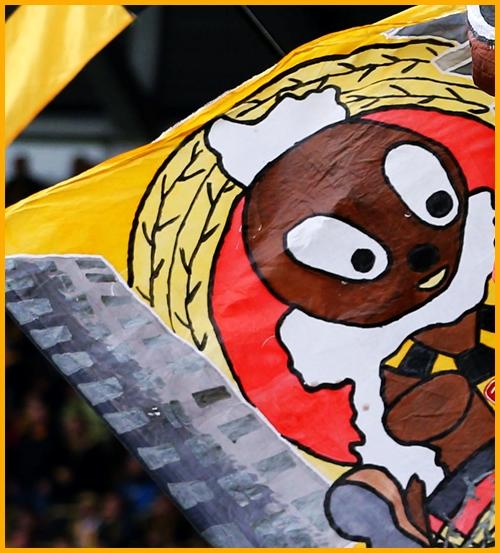 SG Dynamo Dresden  vs  VfB Stuttgart